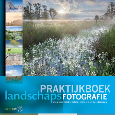 Praktijkboek landschapsfotografie